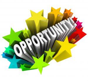 Nieuwe kans, werk, toekomst, baan, zelfstandig ondernemen, eigen baas