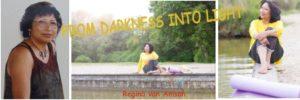 From darkness into Light, Difference4you, burn-out,, werkstress, stress, werkdruk, weekvandewerkstress, stresscoach, burnoutcoach, burnout, mindshift, depressie, depressief, suïcidaal, kwetsbaar