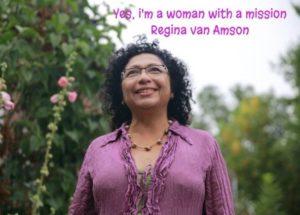 burnout en suïcidale gedachten, woman with a mission, angst, life coach, coach, Regina van Amson , difference4you