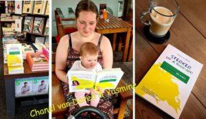 jongste lezer 6 maanden, boek, burnout, worklifebalance, coach, difference4you
