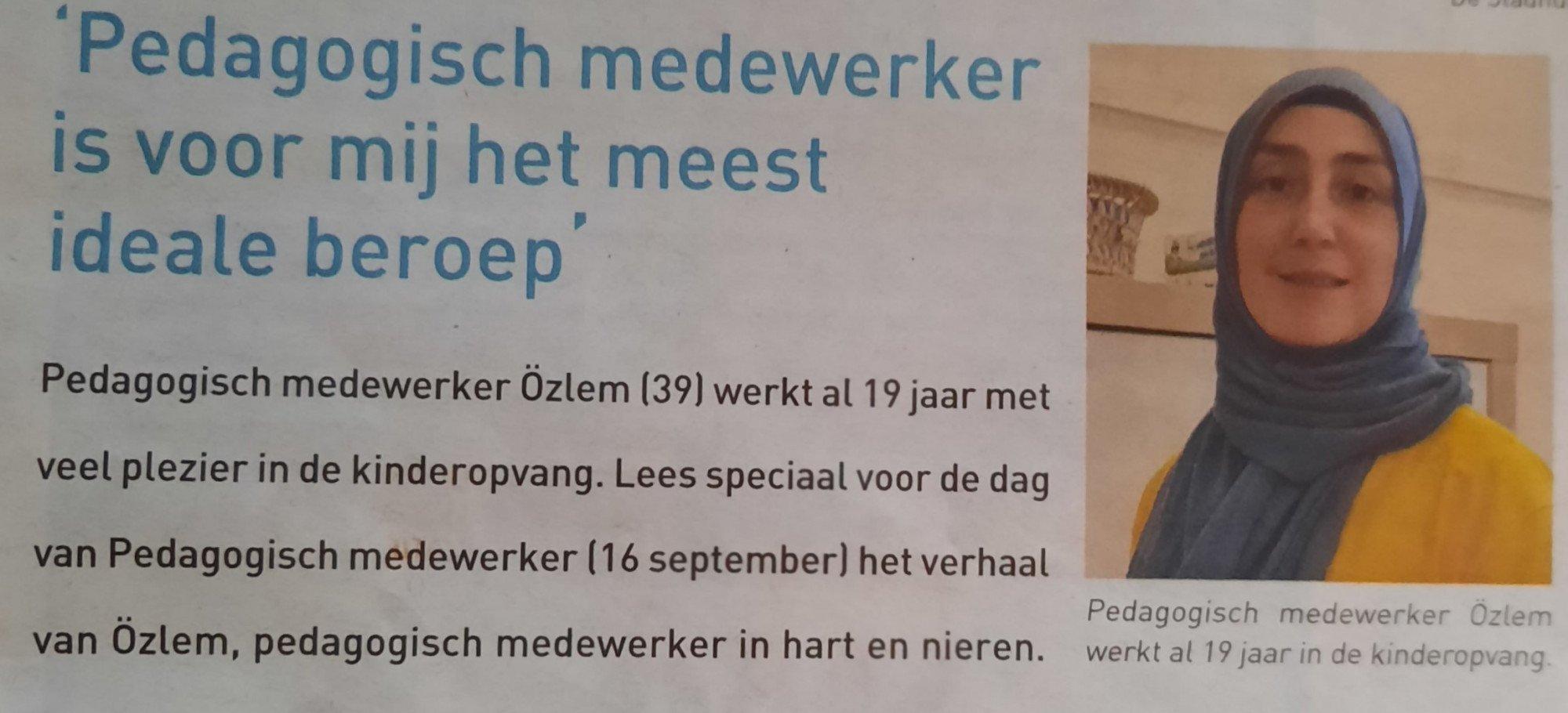 pedagogisch medewerker, droombaan, werkplezier, difference4y, Regina van Amson, register loopbaanprofessional, coach, burn-out, spreker